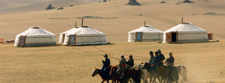 ger-tent